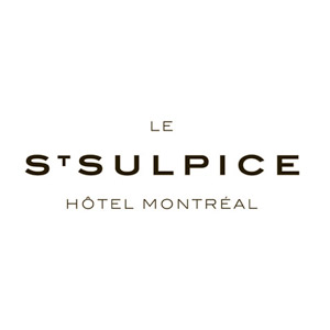 Le Saint-Sulpice Logo